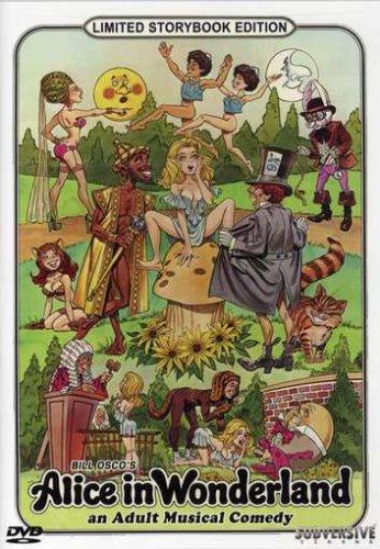 Alice in Wonderland [DVD] [2007] [Region 1] [US Import] [NTSC]