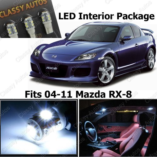 All Mazda Rx 8 Parts Price Compare