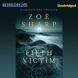 Fifth Victim Audiobook