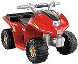 Fisher-Price Power Wheels Lil' Kawasaki