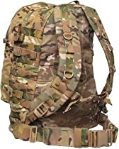 BLACKHAWK! Ultra Light 3-Day Assault Pack - Multi Cam