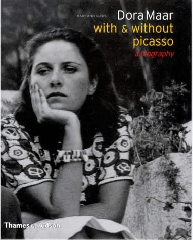 Dora Maar - With and without Picasso: A Biography PDF
