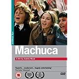 Machuca [DVD]by Matias Quer