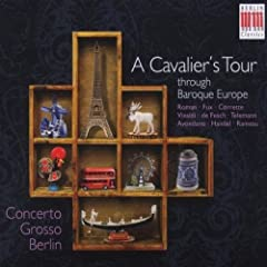 Concerto in D Major for 2 Violins, Bassoon, Strings and Basso Continuo, TWV 53 D 4:III. Adagio
