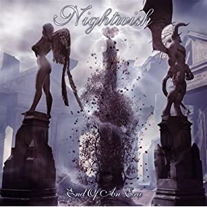 Freedb D911170F - Romanticide  Track, music and video   by   Nightwish