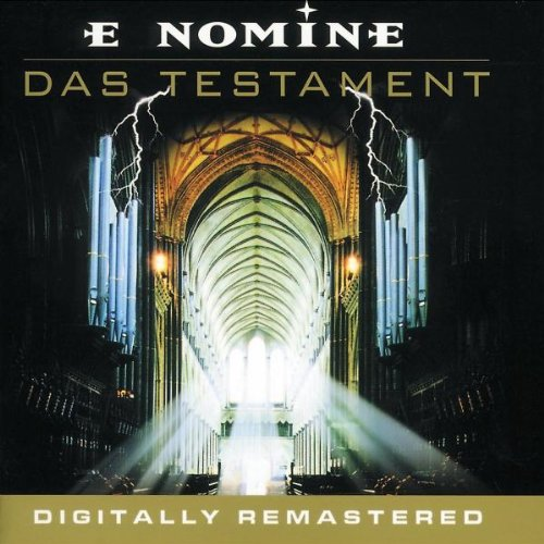 E Nomine - Das Testament - Amazon.com Music