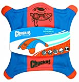 Petmate Chuckit! Flying Squirrel, Large