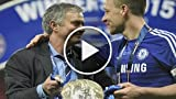 Jose Mourinho: John Terry Will Stay at Chelsea