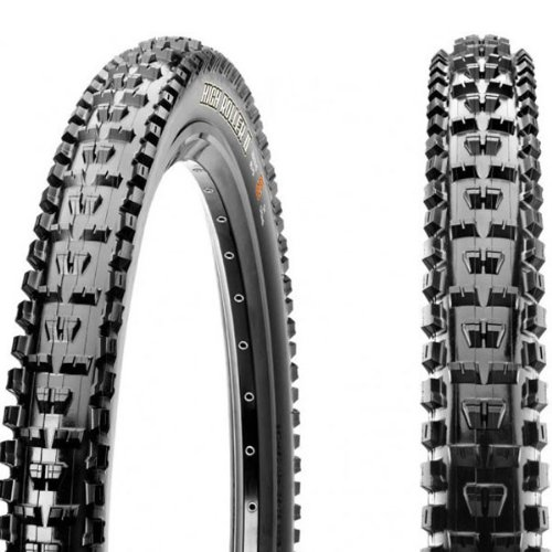 Maxxis High Roller II Dual Compound EXO Folding Tire, 29-Inch x 2.3-Inch (29 In Tires compare prices)