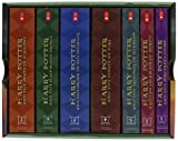 Harry Potter Paperback Box Set (Books 1-7)