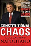 Image of Constitutional Chaos: What Happens When the Government Breaks Its Own Laws