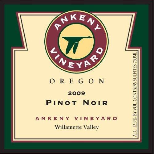 2009 Ankeny Pinot Noir 750 Ml