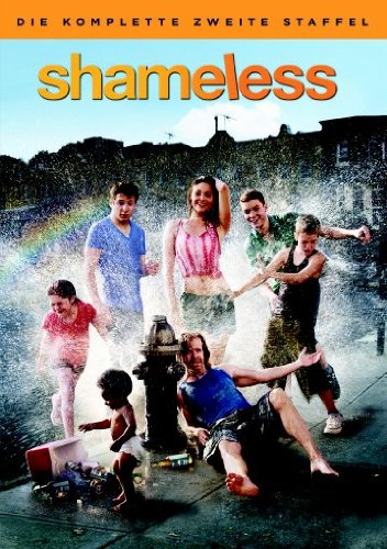 Shameless - Staffel 2 [Alemania] [DVD]