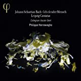 Bach: Ich elender Mensch & Leipzig Cantatas