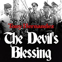 The Devil's Blessing Audiobook by Tony Hernandez Narrated by Greg Patmore