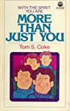 img - for With the spirit you are more than just you (Son Power youth publication) book / textbook / text book