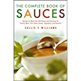 The Complete Book of Saucesby Sallie Y. Williams
