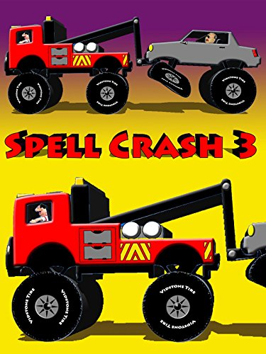 Spell Crash 3