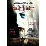 The Backlot Murders ~ Priscilla Barnes