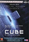 echange, troc Cube