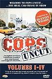 echange, troc Cops Uncut - Vol. 1 - 4