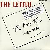 echange, troc The Box Tops - The Letter