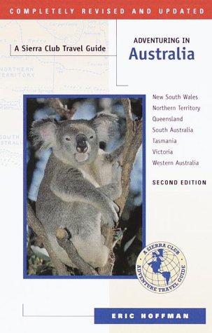 Adventuring in Australia: Second Edition (Sierra