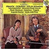 Violinsonaten a-Dur/G-Moll/+ title=