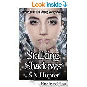 Stalking Shadows (The Scary Mary Series)