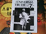 img - for The Universal Truth (Moorish Science Issue, 2 , No.3) book / textbook / text book