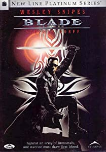 Blade (Widescreen) (Bilingual)
