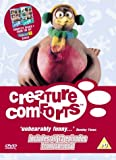 Creature Comforts: Vol 1 packshot