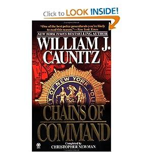 Chains of Command William J. Caunitz