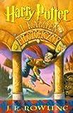 J.K. Rowling Harry Potter I Kamien Filozoficzny