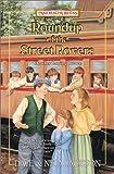 Roundup of the Street Rovers: Charles Loring Brace(Trailblazer Books #36) (0764222694) by Jackson, Dave and Neta