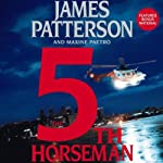 The 5th Horseman: The Women's Murder Club (       UNABRIDGED) by James Patterson Narrated by Carolyn McCormack