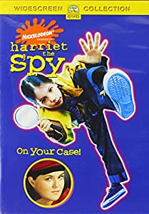 Harriet the Spy (Widescreen Collection)