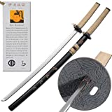 Date Masamune Japanese Warrior Historic Katana
