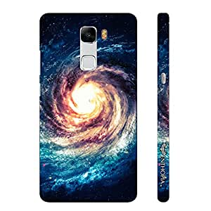 Huawei Honor 7 Somewhere you cannot imagine 2 designer mobile hard shell case by Enthopia