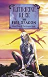 The Dragon Mage: Fire Dragon Bk. 3 (0006482619) by Kerr, Katharine