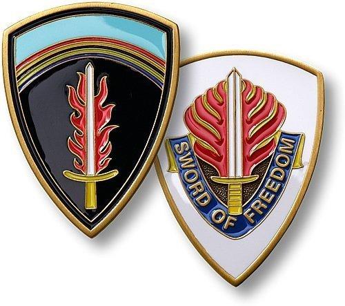 U.S. Army Europe