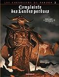 """Afficher """"Complainte des landes perdues n° 6 Le Guinea lord"""""""