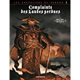 Complainte des landes perdues - Cycle 2 - tome 2 - Le Guinea Lordpar Jean Dufaux
