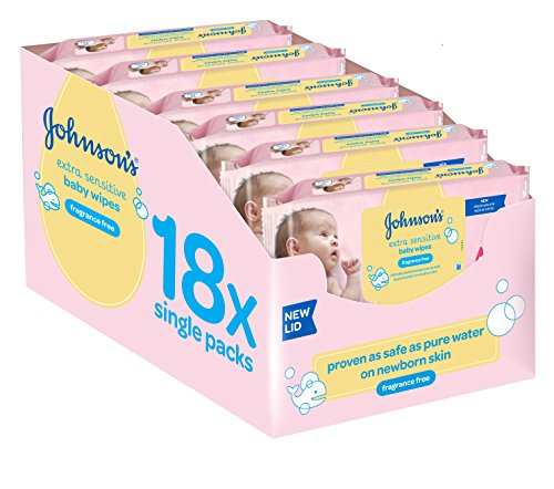 johnsons-baby-extra-sensitive-fragrance-free-wipes-pack-of-18-total-1008-wipes
