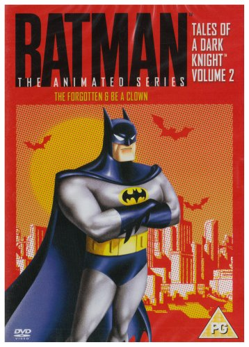 Batman Tales of A Dark Knight Volume 2 [Import anglais]
