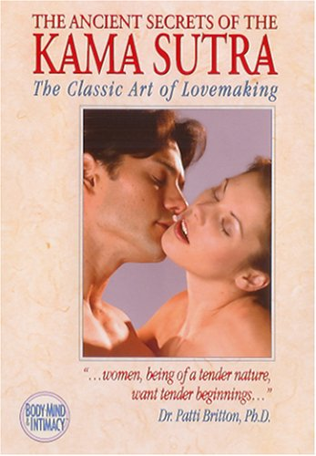 The Ancient Secrets of The Kama Sutra (Sexual Instruction Dvd compare prices)