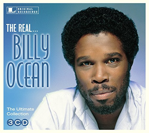 Billy Ocean - Real Billy Ocean - Zortam Music