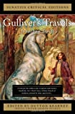 Image of Gulliver's Travels: Ignatius Critical Editions