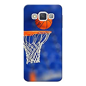 Mobile Back Cover For Samsung Galaxy A3 (Printed Designer Case)