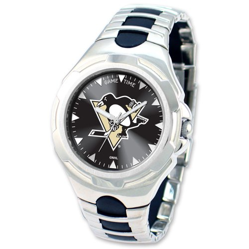Mens NHL Pittsburgh Penguins Victory Watch